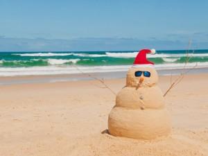stock-sand-snowman-holidays