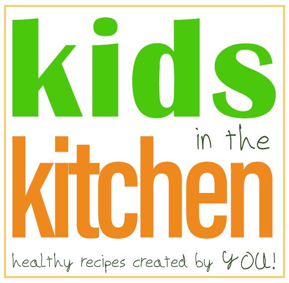 kids in kitchen logo