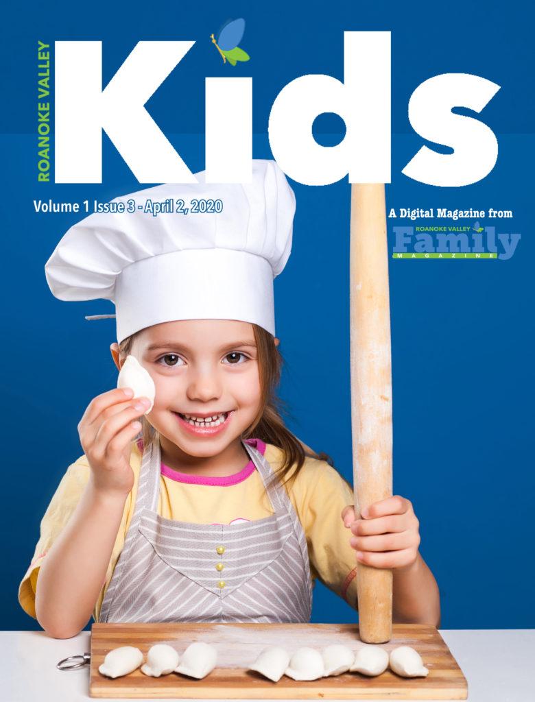 Roanoke Kids Issue 301 copy